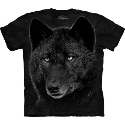 Black Wolf von The Mountain